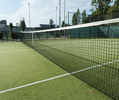 Tennis Artificial Turf